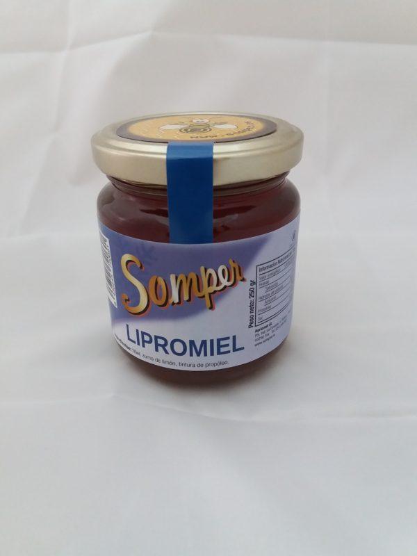 LIPROMIEL MIELSOMPER