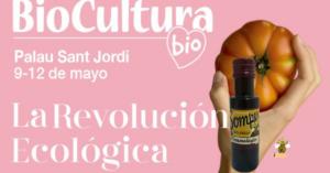Fira BioCultura Miel somper