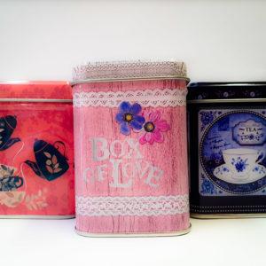 Packs Especiales de té y rooibos